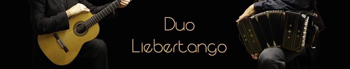 Duo Liebertango