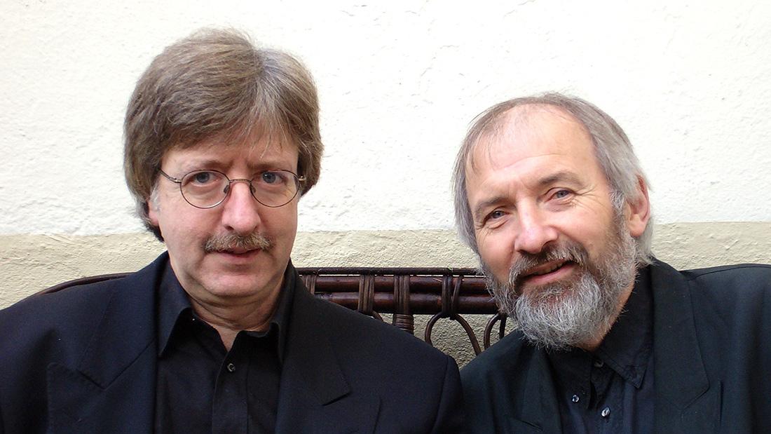 Duo Liebertango, Hamburg, Agentinischer Tango